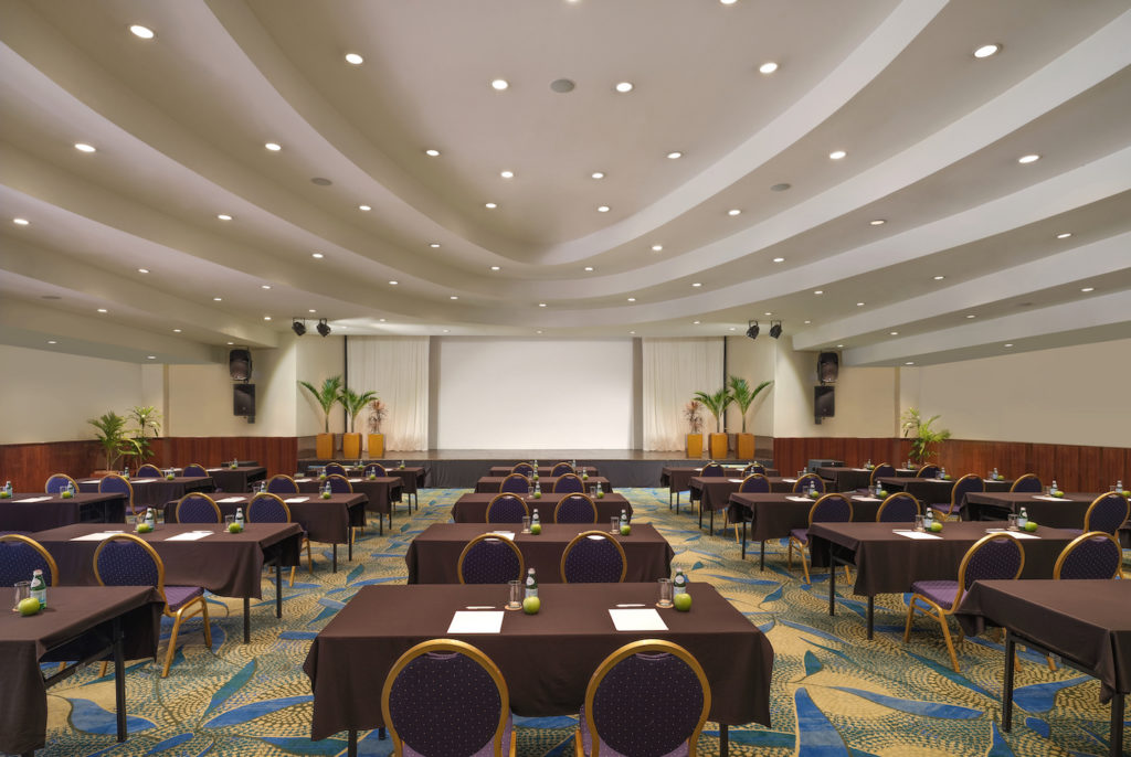 An image of Hibiscus Hall at Fiesta Resort Saipan